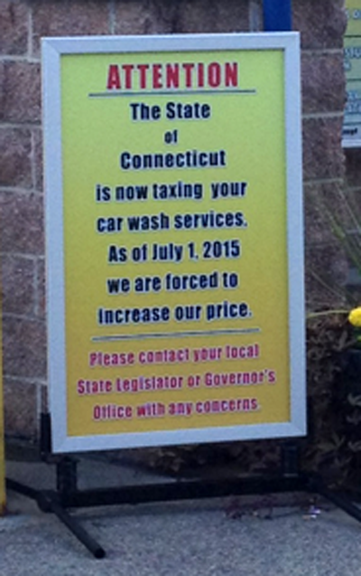 Garden State Car Wash Is Dedicated To Helping You Keep Your Professional Image By Keeping Corporate Fleet Clean