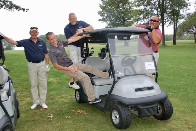 cca golf